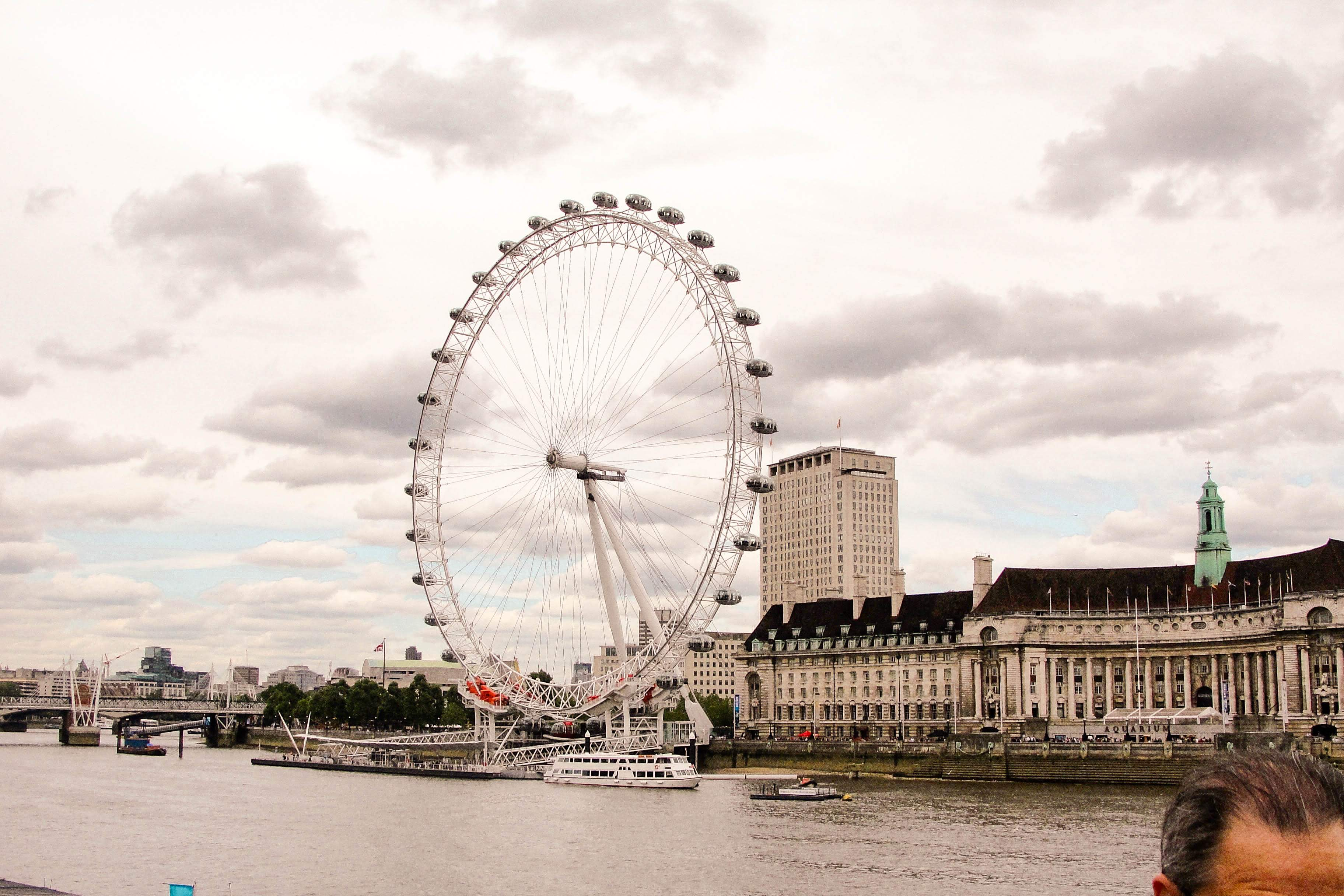 top 15 must see london attractions - Must See London